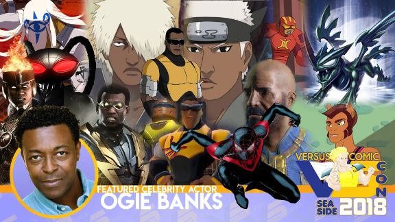 Ogie Banks anime voice actor 1