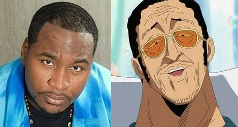 Ray Hurd anime voice actor