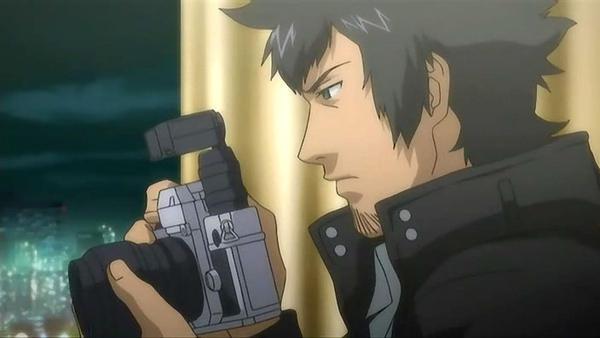 Saiga's Camera Speed Grapher