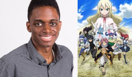 kevin thelwell anime voice actor 1