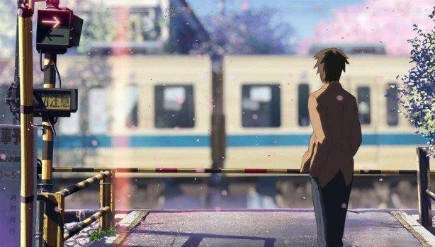 5 centimeters per second train