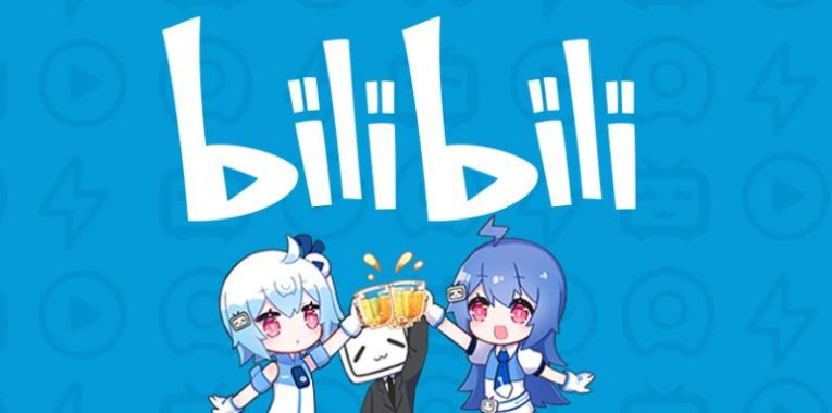 Bilibili chinese anime streaming site