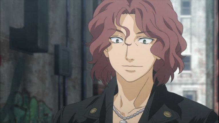 Kurozuma Wataru railgun anime character