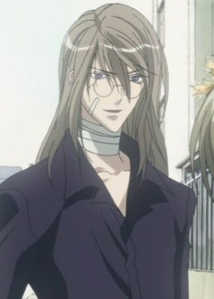 20 Unique Male Anime Characters With Long Hair Must See