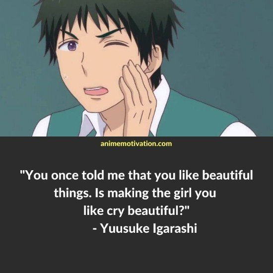 Yuusuke Igarashi quotes 1