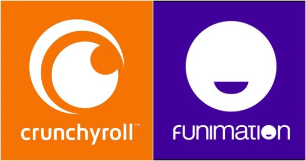 crunchyroll and funimation logo 1