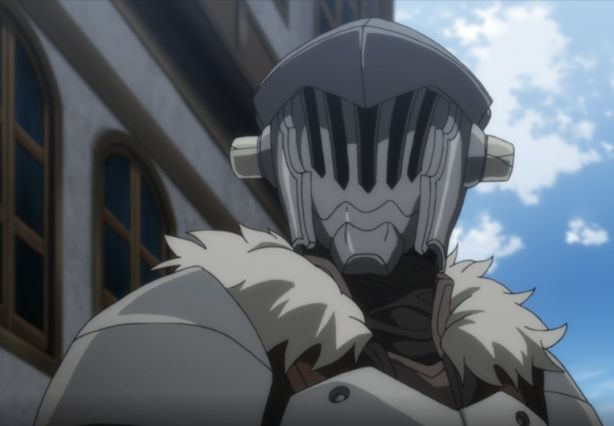 goblin slayer armor