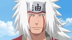 jiraiya naruto character