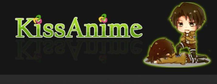 kissanime logos