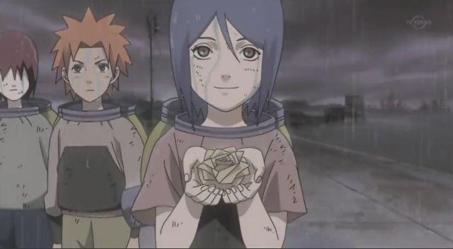 konan nagato and yahiko | 5 Dark Life Lessons From The Six Paths Of Pain (Naruto)