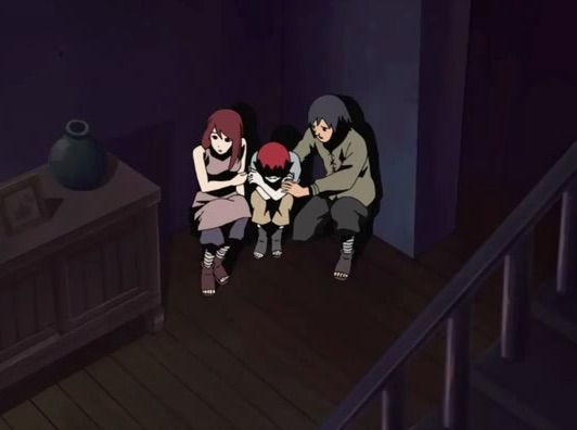 nagato family naruto | 5 Dark Life Lessons From The Six Paths Of Pain (Naruto)