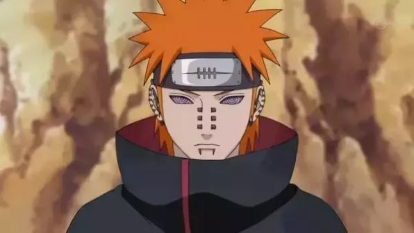 nagato pain | 5 Dark Life Lessons From The Six Paths Of Pain (Naruto)
