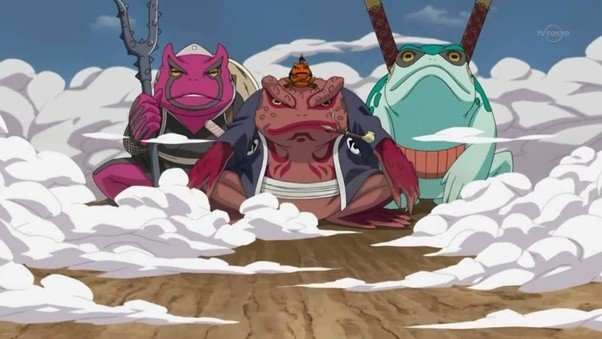 naruto toad shippuden