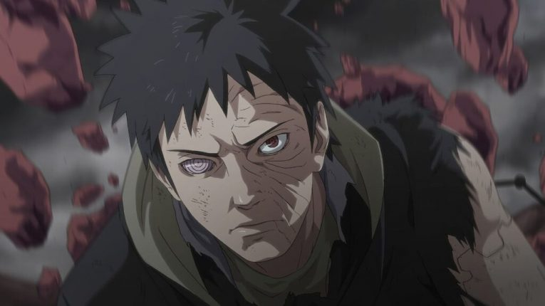 obito uchiha anime wallpaper