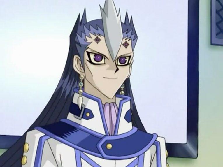sartorius yugioh anime character
