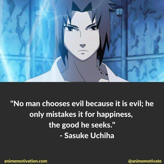 sasuke uchiha quotes 1
