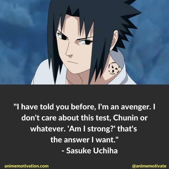 sasuke uchiha quotes 2
