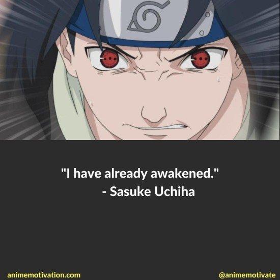 sasuke uchiha quotes 7