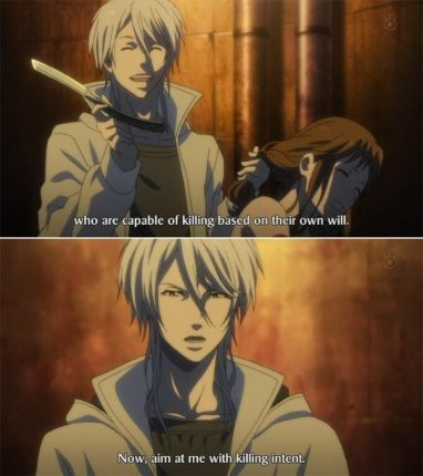 shogo makishima serial killer