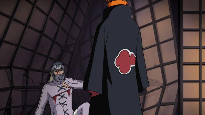 the six paths of pain vs hanzo naruto | 5 Dark Life Lessons From The Six Paths Of Pain (Naruto)