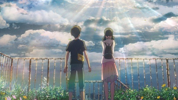 weathering with you anime movie
