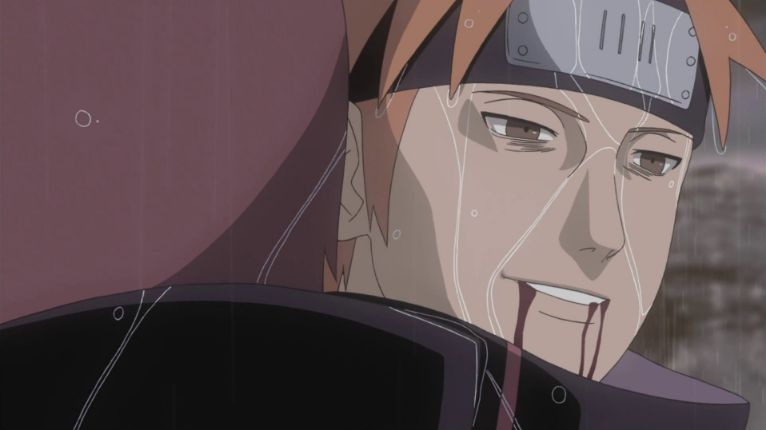 yahiko death sad | 5 Dark Life Lessons From The Six Paths Of Pain (Naruto)