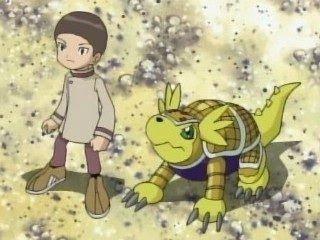 Cody Hida Digimon