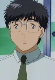 Kyosuke Ichimaru Oku sama wa Joshi Kosei