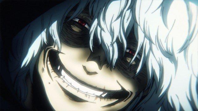 shigaraki anime mha smile