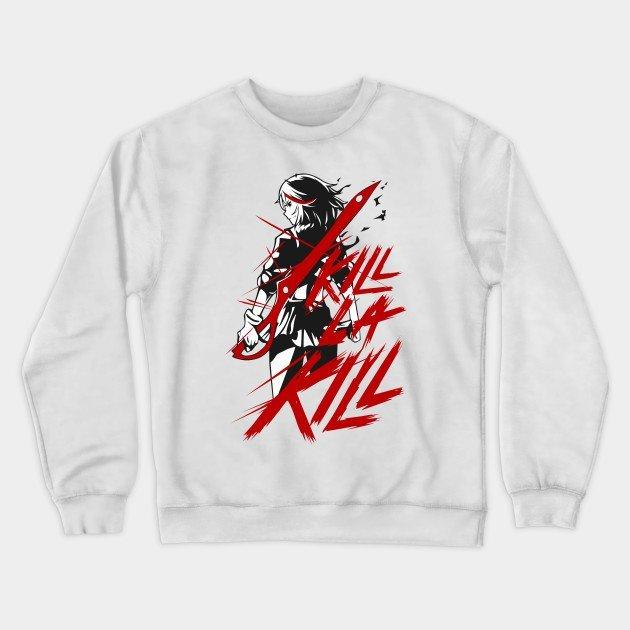 10876899 0 1   Fresh Kill La Kill Merchandise To Add To Your Wishlist