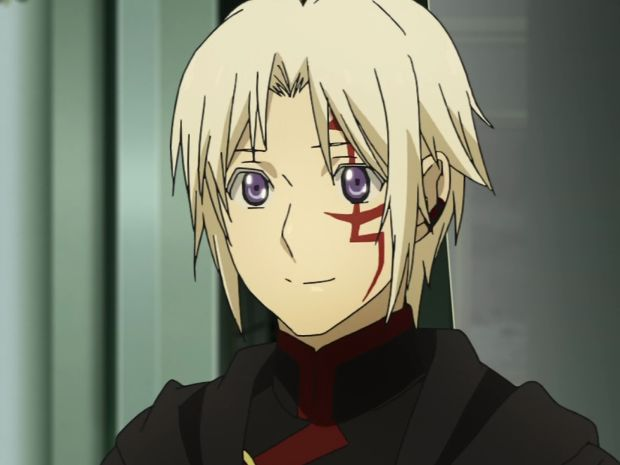allen walker d gray man season 2 | 20+ Innocent And Pure Anime Characters Who Will Soothe Your Soul