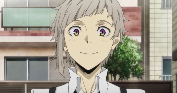 atsushi nakajima orphan | 20+ Innocent And Pure Anime Characters Who Will Soothe Your Soul