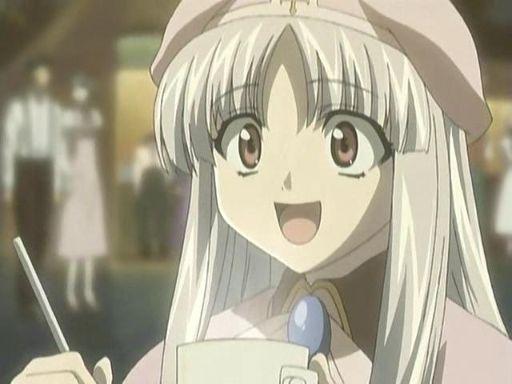 azmaria hendric cute smile