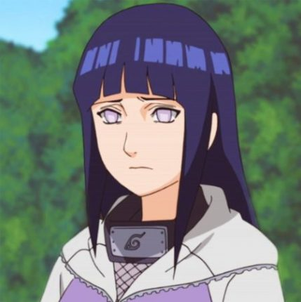 hinata hyuga worried | 20+ Innocent And Pure Anime Characters Who Will Soothe Your Soul