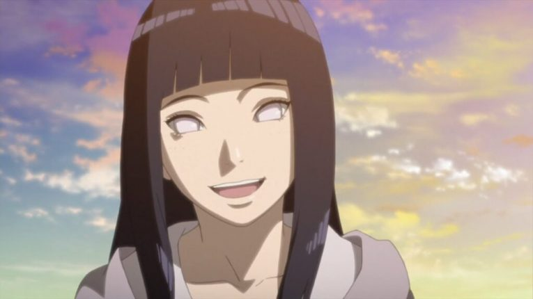 hinata precious smile | Why Naruto Deserved Hinata More Than Sakura (Or Anyone Else)