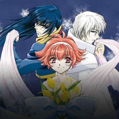 pretear anime shoujo