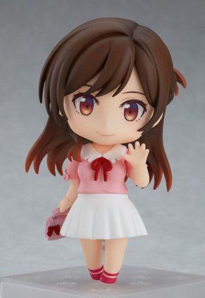 Chizuru Mizuhara Rent-A-Girlfriend Nendoroid Figure