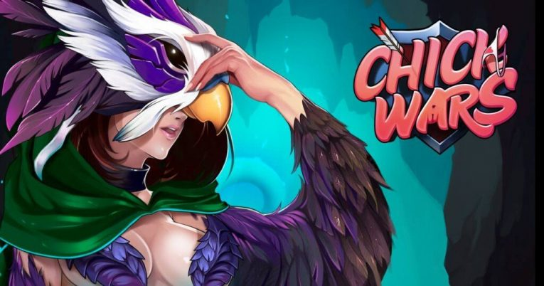 CHICK WARS NUTAKU GAMES