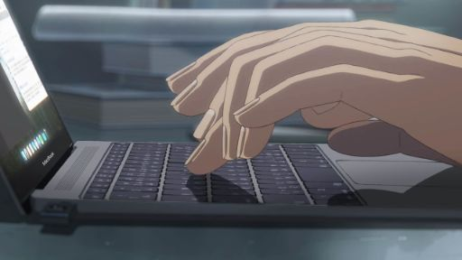 anime macbook laptop | 12+ Unexplored Ideas For Anime Shows The Industry Hasn't Done Yet