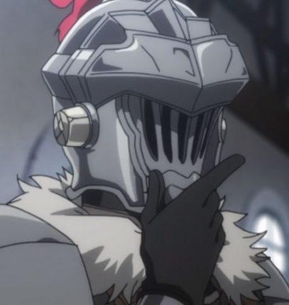 goblin slayer thinking