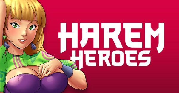 harem heroes nutaku