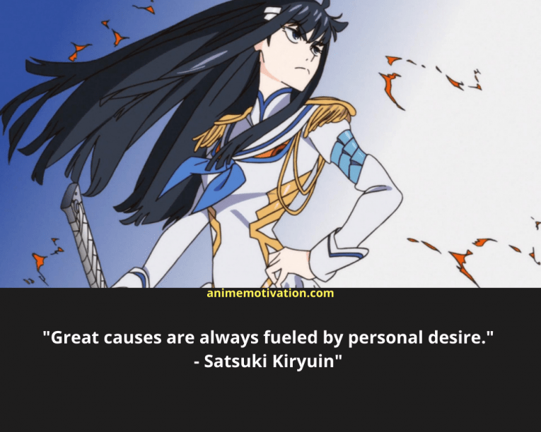 satsuki kiryuin wallpaper quotes mobile 1