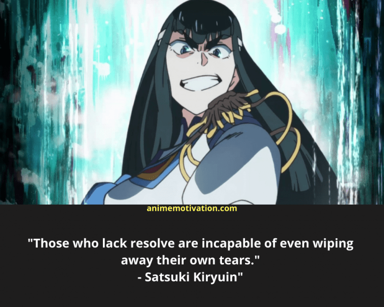satsuki kiryuin wallpaper quotes mobile 10