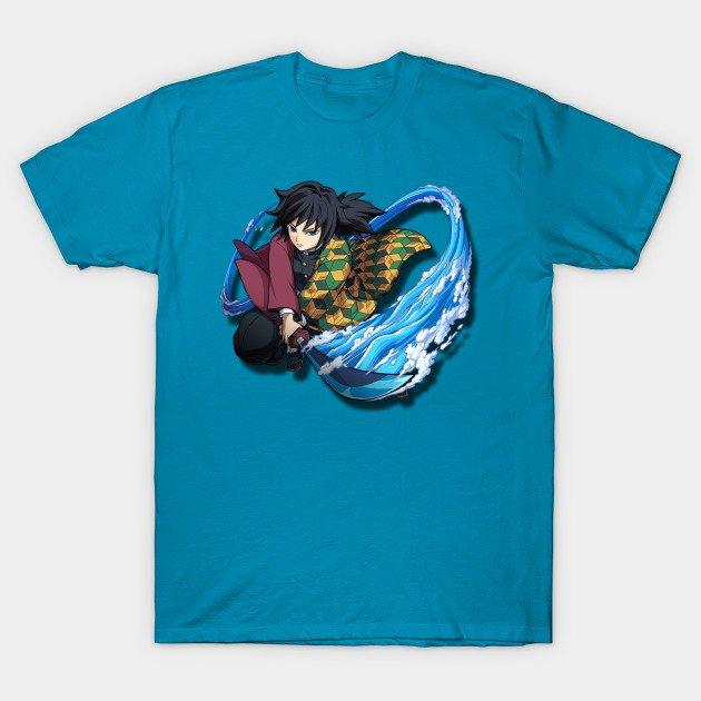 Giyu Tomioka T Shirt