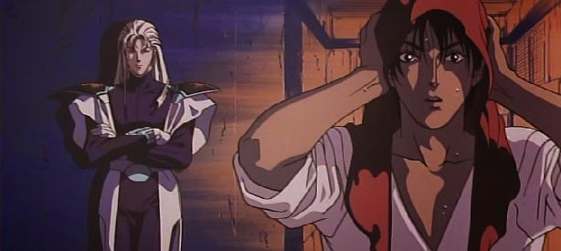 Ai no Kusabi anime