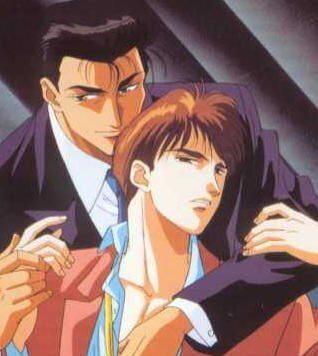 Boku no Sexual Harassment anime e1604690932229