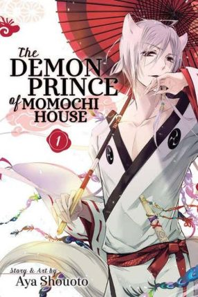 Demon Prince of Momochi House GN Vol. 01