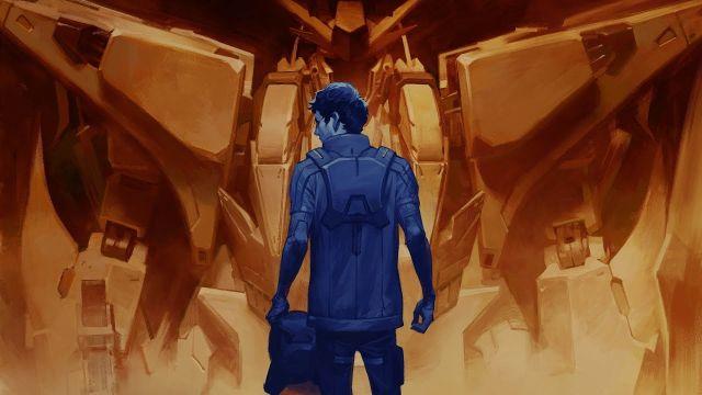 Kidou Senshi Gundam Senkou no Hathaway 1