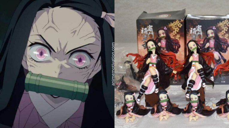 Man arrested in Japan with 1500 fake Nezuko figures from popular Demon Slayer anime