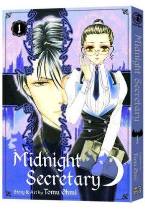 Midnight Secretary GN Vol. 01
